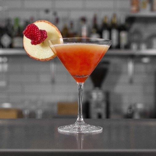 Drink - Bohemian Rubarb