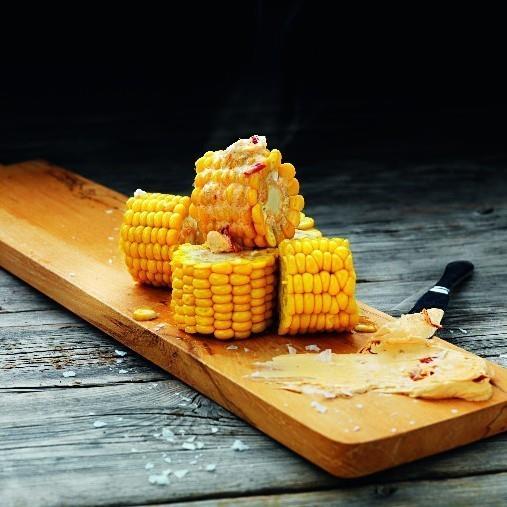 BBQ smör
